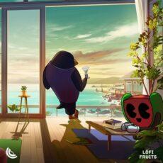 Lofi Fruits Music Spring's End 2021