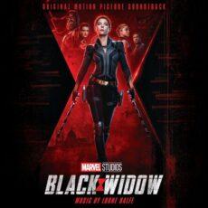 Lorne Balfe Black Widow
