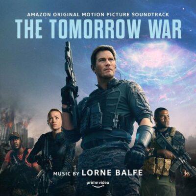 Lorne Balfe The Tomorrow War