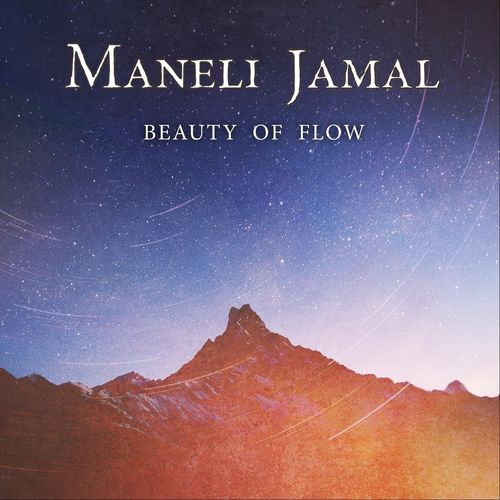 Maneli Jamal Beauty of Flow