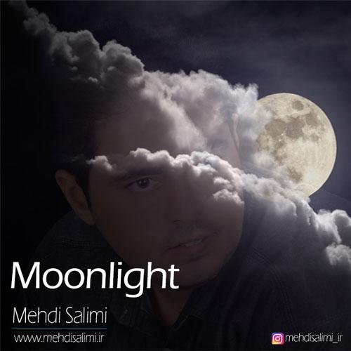 Mehdi Salimi - Moonlight