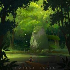 Mondo Loops Forest Tales