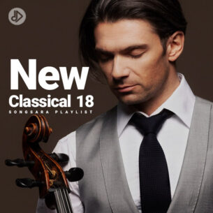 New Classical 18 (Playlist)