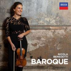 Nicola Benedetti Baroque
