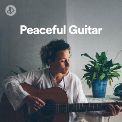 Peaceful Guitar (Playlist)