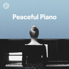 Peaceful Piano (Playlist)