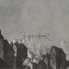 Peter Gundry Salem's Heir