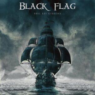 Phil Rey Black Flag