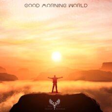 Phil Rey, Felicia Farerre Good Morning World