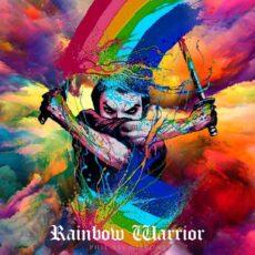 Phil Rey Rainbow Warrior