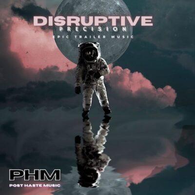 PostHaste Music Disruptive Precision