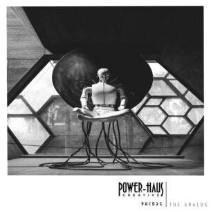 Power-Haus The Analog