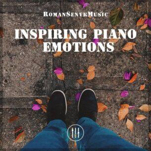 Romansenykmusic Inspiring Piano Emotions