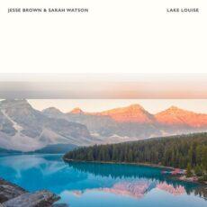Sarah Watson Jesse Brown Lake Louise