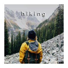 Scandinavianz Hiking