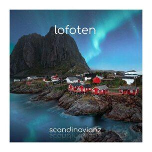Scandinavianz Lofoten