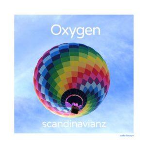 Scandinavianz Oxygen