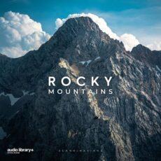 Scandinavianz Rocky Mountains