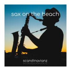 Scandinavianz Sax on the Beach