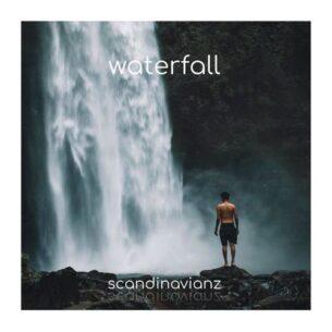 Scandinavianz Waterfall