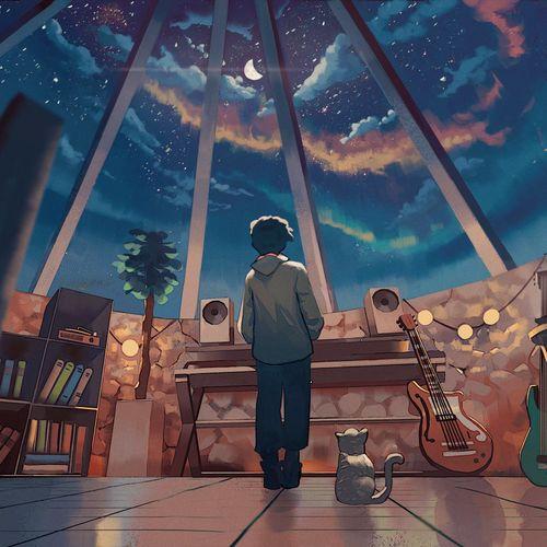 Scayos Ethereal Nights