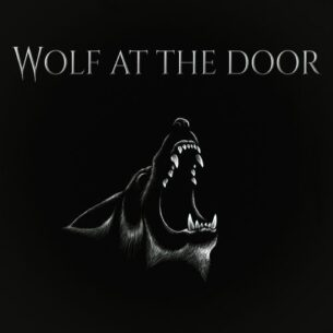 Secession Studios Wolf at the Door