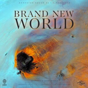 Songs To Your Eyes Brand New World