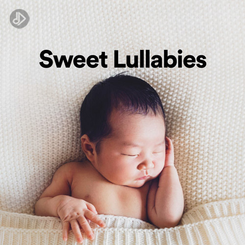 Sweet Lullabies (Playlist)
