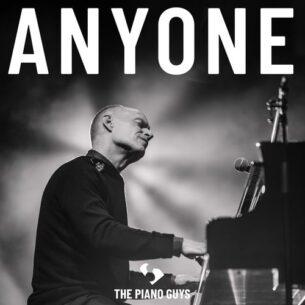 The Piano Guys Anyone