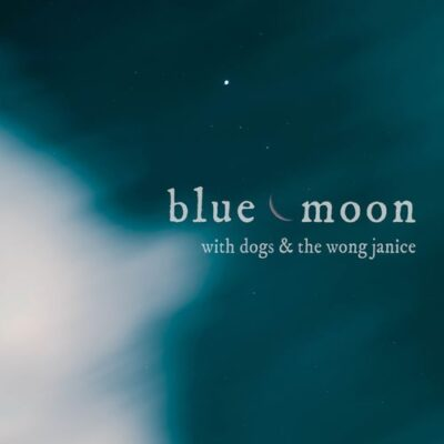 The Wong Janice Blue Moon