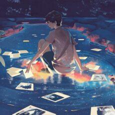 Yasumu Creating Memories