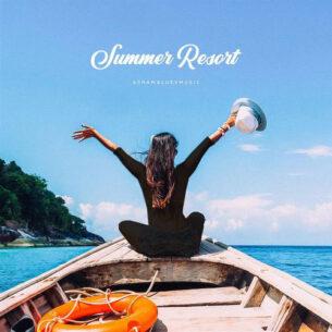 AShamaluevMusic Summer Resort