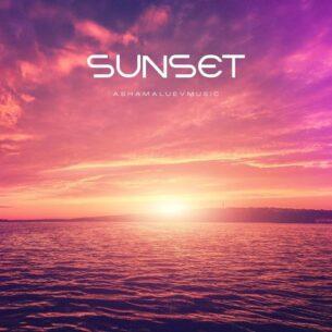 AShamaluevMusic Sunset