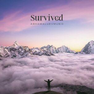 AShamaluevMusic Survived