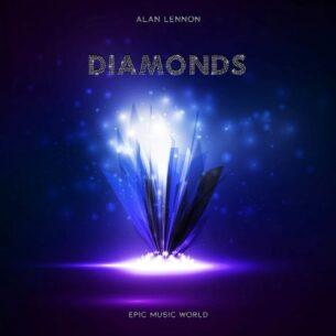 Alan Lennon, Epic Music World Diamonds