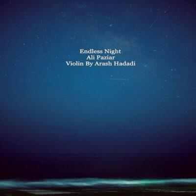 Ali Paziar Endless Night