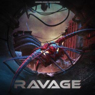 Amadea Music Productions Ravage