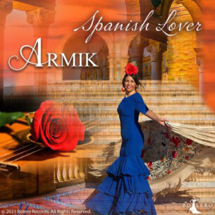 Armik Letters from Paradise