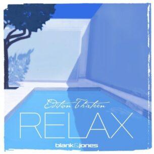 Blank & Jones Relax Edition 13
