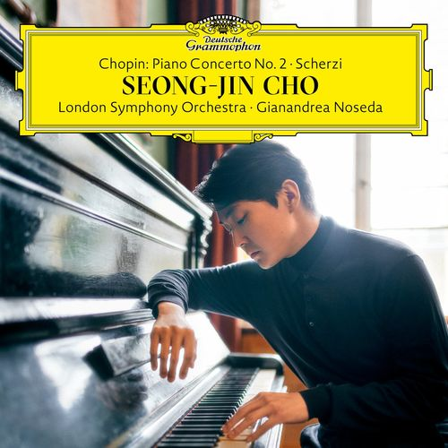 Chopin: Piano Concerto No. 2; Scherzi