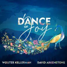David Arkenstone, Wouter Kellerman Dance of Joy
