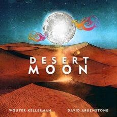 David Arkenstone, Wouter Kellerman Desert Moon