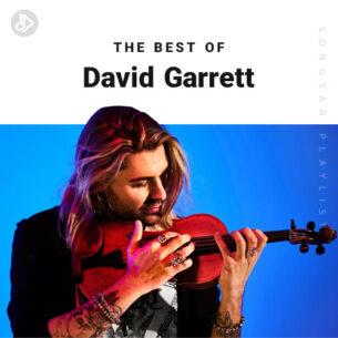The Best Of David Garrett (Playlist)