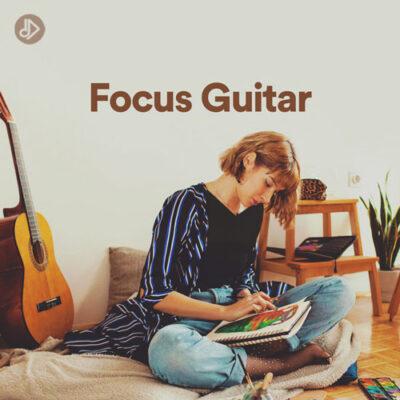 پلی لیست Focus Guitar