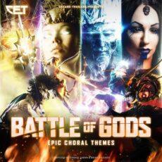 Gabriel Saban,Brian Delgado - Battle of Gods