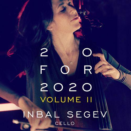 Inbal Segev 20 for 2020 Volume II