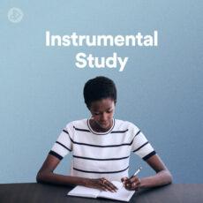 Instrumental Study (Playlist)