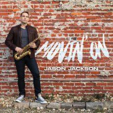Jason Jackson Movin' on