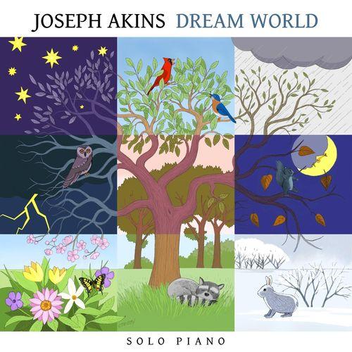 Joseph Akins Dream World
