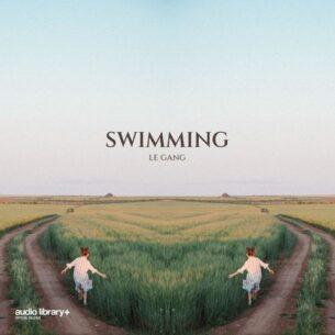 Le Gang Swimming